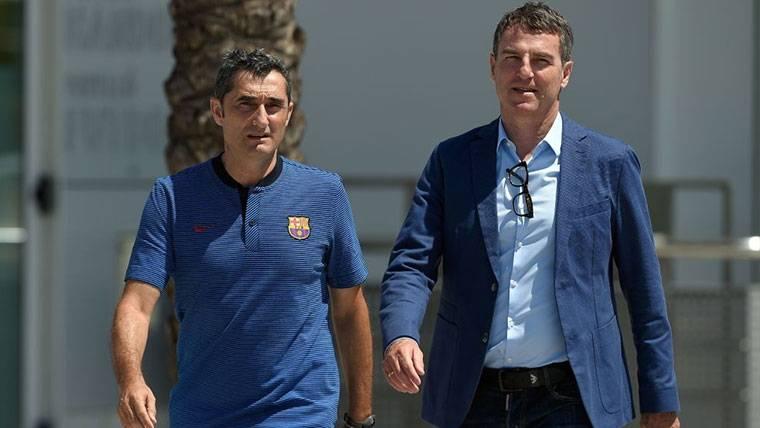 La gestión de fichajes del Barça, a debate esta temporada