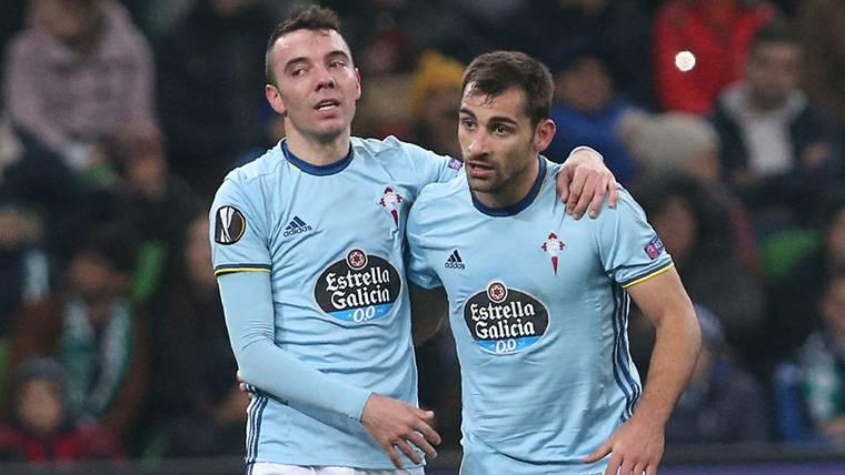 """""""Es normal que Yerry Mina no pueda tener muchos minutos en el Barça"""""""