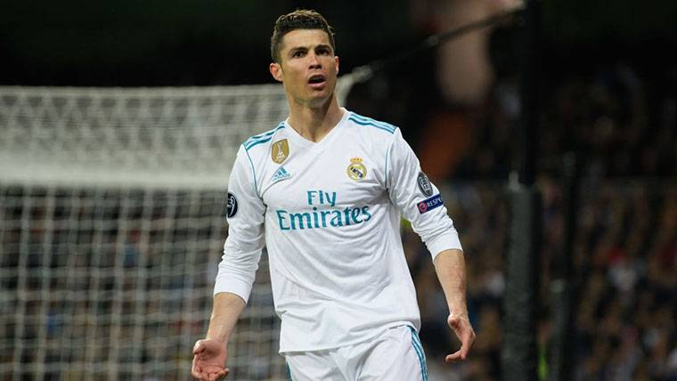 Cristiano no descarta disputarle el 'Pichichi' de LaLiga a Messi