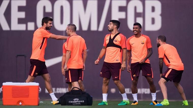 Los tres jugadores con más números de abandonar el Barça