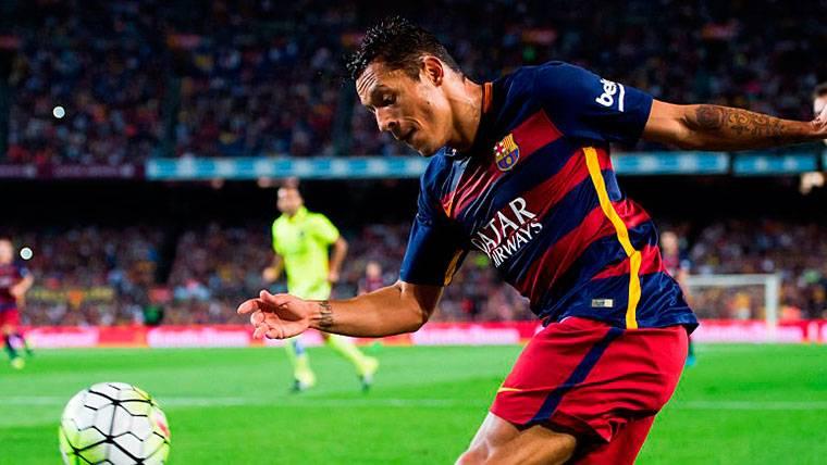 Adriano Correia analiza la final entre los dos equipos de su corazón