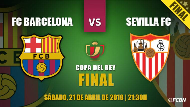 El Barça de Valverde busca su primer título en la Copa del Rey