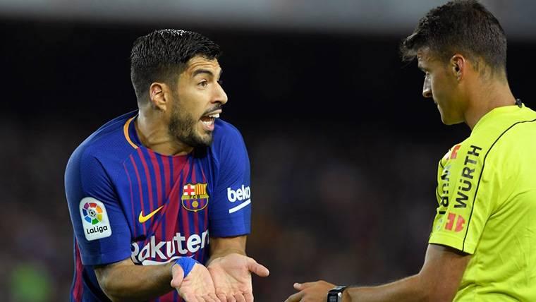 Primera final de Copa para Gil Manzano en el Sevilla-Barça