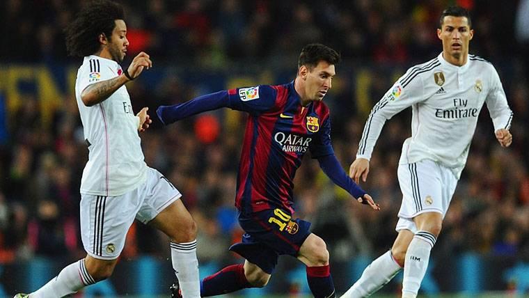 """Gattuso: """"Me gustaría fichar a Messi y Cristiano para el Milan"""""""