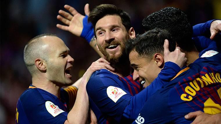El Barça ya sabe cuál es el camino de los títulos: Los magos del balón, claves para ganar