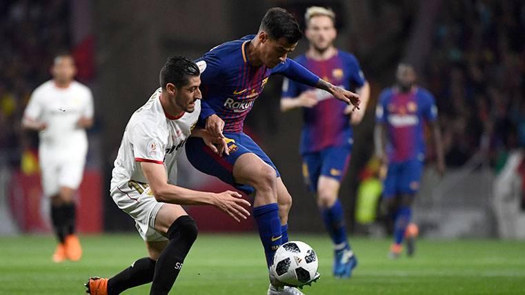 Las cuatro diferencias entre la final de Copa y la derrota en Roma