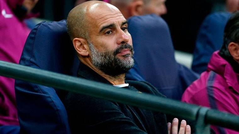 ¡El Manchester City puede traspasar a una de sus estrellas!