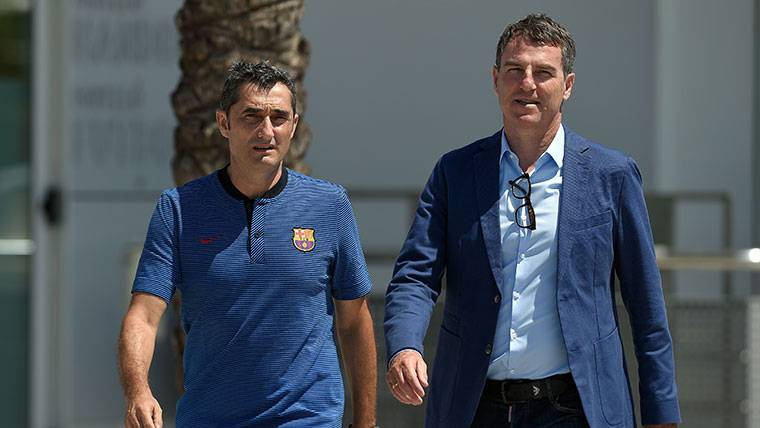 El Barça traerá a un mediocentro en verano: así será el fichaje