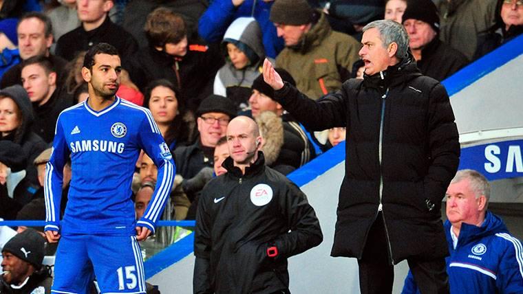 Mourinho, el lince del fútbol que descartó a Salah y De Bruyne por 'malos'