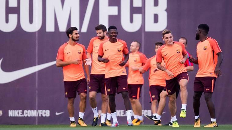 Ultimátum de la Juventus para fichar a un jugador del Barcelona