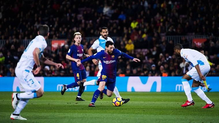 El Barça puede ganar LaLiga sin jugar el domingo por la tarde