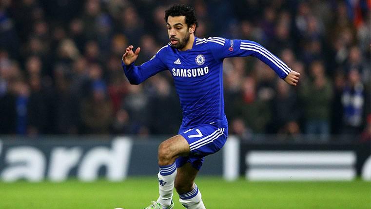 "José Mourinho se defiende por Mohamed Salah: ""Yo no le vendí"""