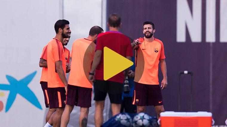 Lista de convocados de Valverde para el Deportivo-FC Barcelona