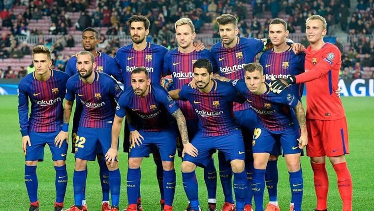 Los dos 'suplentes' que Valverde quiere mantener en el Barça