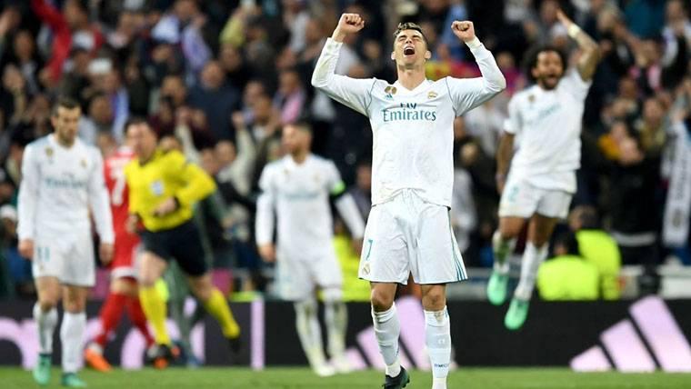 Cristiano Ronaldo, 'missing': ¿De verdad le darán el Balón de Oro?
