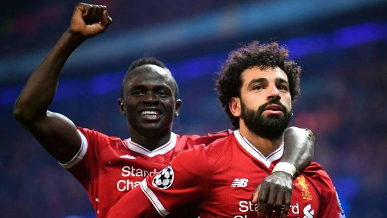 Tiembla Madrid: ¡Salah y Mané podrían evitar el Ramadán!