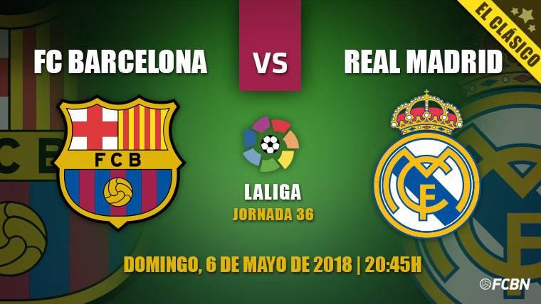 Ganar al Real Madrid, la guinda al 'doblete' del FC Barcelona