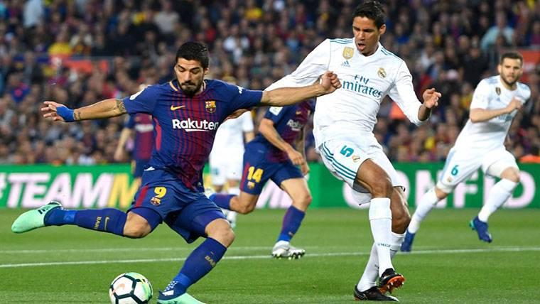 KILLER: ¡Luis Suárez culminó un contragolpe letal del Barça!