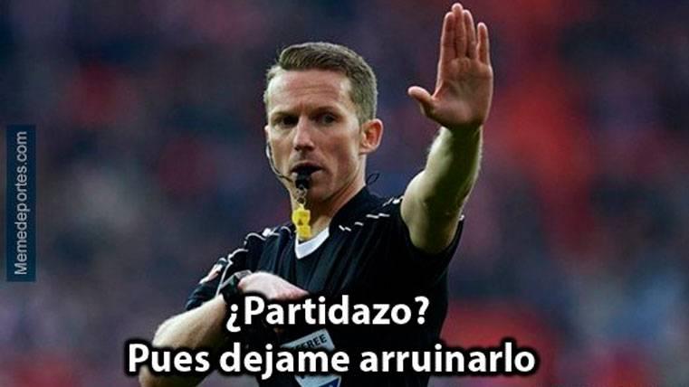 Estos son los mejores 'memes' del FC Barcelona-Real Madrid