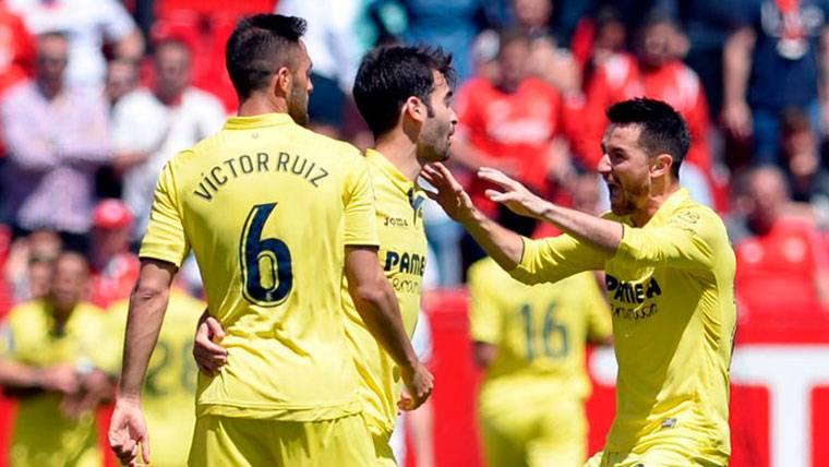 El Villarreal homenajeará al Barça con el pasillo que el Madrid no hizo