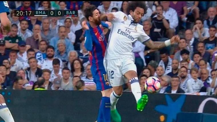 DOBLE RASERO: ¿Dónde están las sanciones para los jugadores del Real Madrid?