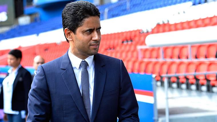 El PSG asume que recibirá una sanción de la UEFA por el 'Fair Play Financiero'