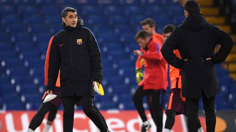 ¡Valverde revela los canteranos que ascenderán del Barça B!