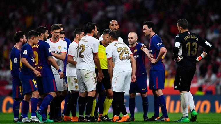 La Supercopa de España 2018 traerá cola: no hay fechas para disputarla