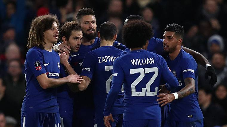 El Chelsea, obligado a vender: los 4 'chollos' factibles para el Barça