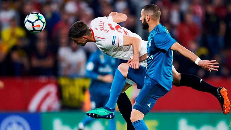 El Real Madrid se entromete en el fichaje de Lenglet