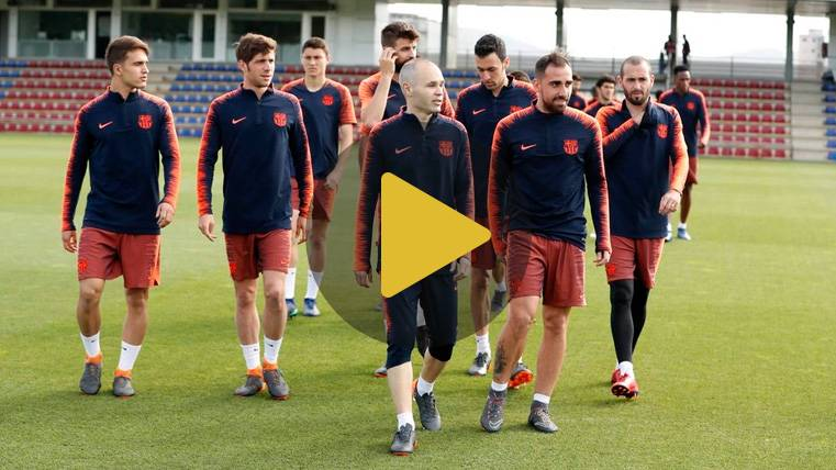 Lista de convocados de Valverde para el Mamelodi Sundowns-Barça