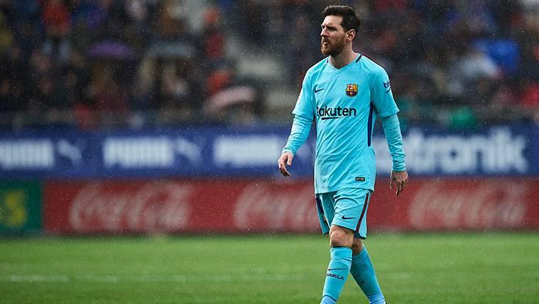 Messi se sincera: De su fichaje por el Manchester City a la Champions