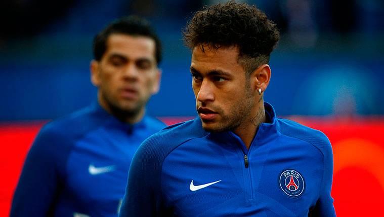 Rivaldo aconseja a Neymar con una durísima crítica al PSG