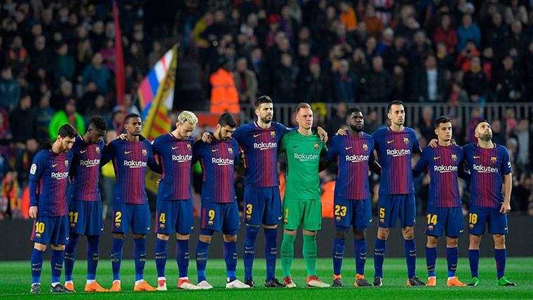 La situación de cada jugador del Barça: intocables, bajas seguras, dudas...