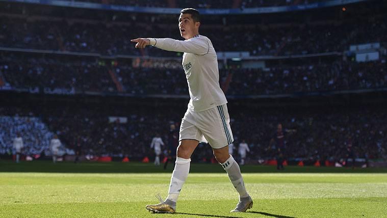 Cristiano querría jugar la final de la Champions para ganar el Balón de Oro