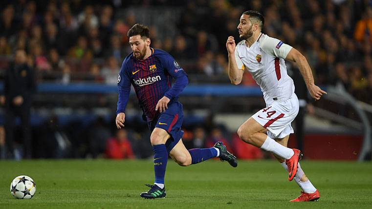El sorprendente detalle del museo de Leo Messi que se ha hecho viral