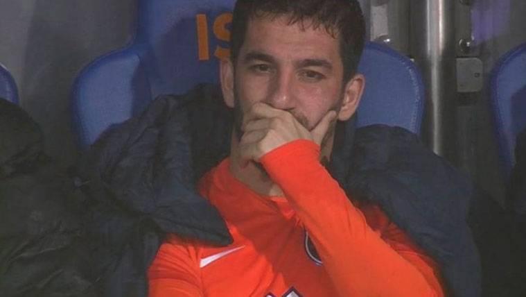 El Basaksehir se ahorra uno de los pagos al Barça por la cesión de Arda Turan