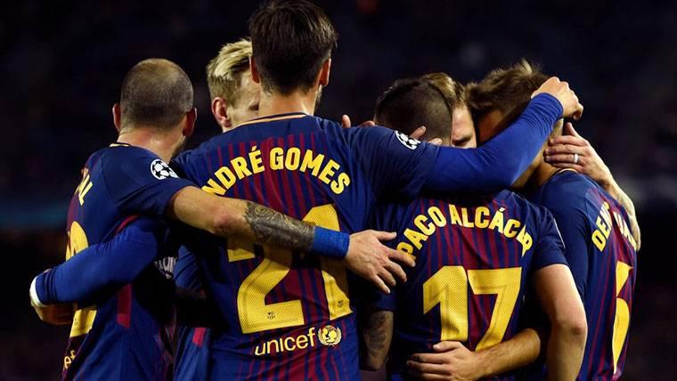 Cinco azulgranas pueden decir adiós tras el Barça-Real Sociedad