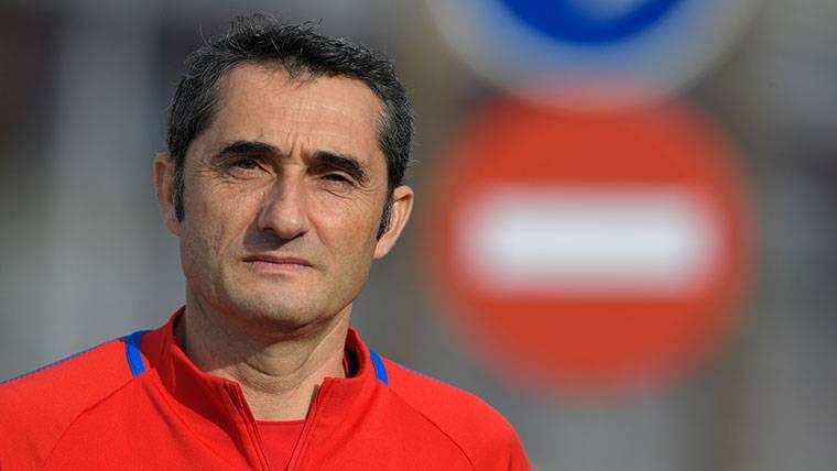 La confesión de Ernesto Valverde sobre los fichajes de este verano