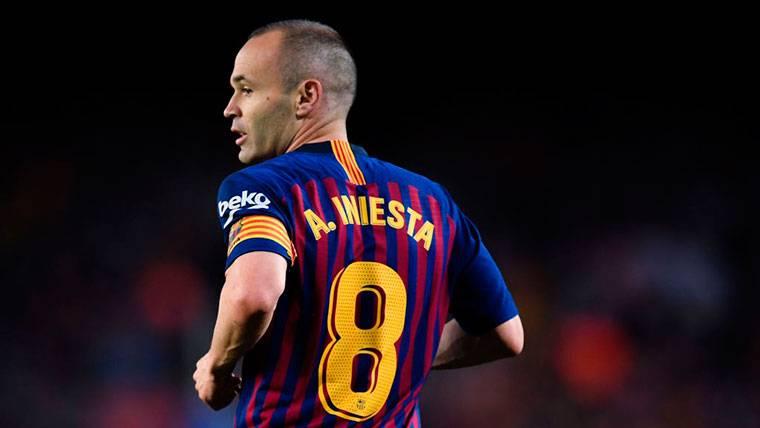 Las reacciones al partido de despedida de Iniesta con el Barça