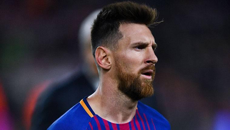 """""""Messi no se achica nunca, no le hace falta ser como Maradona"""""""