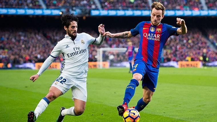 Isco habría sido el relevo perfecto para Iniesta en el Barça