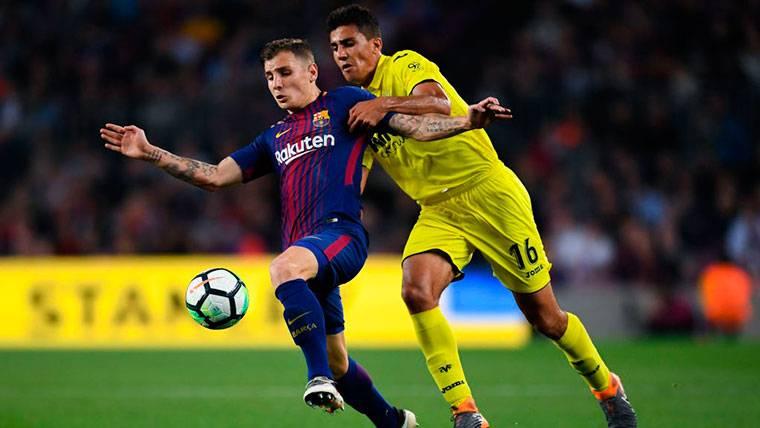 Al Barça se le escapa Rodri, uno de los cracks de LaLiga