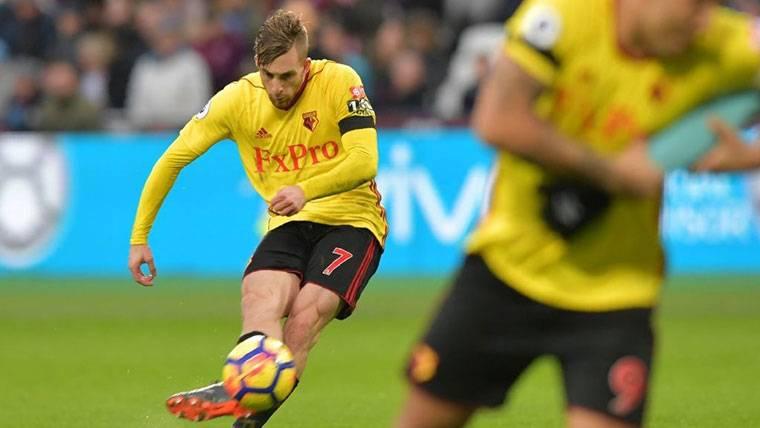 Oferta inminente del Watford al Barcelona por Gerard Deulofeu