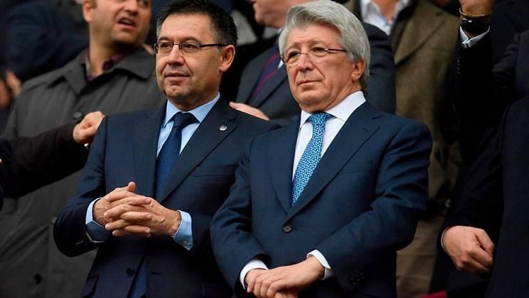 El Atlético hace oficial un fichaje en pleno 'Culebrón Griezmann'
