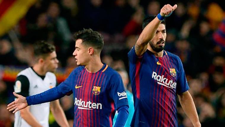 La rajada del propietario del Liverpool contra Coutinho y Suárez