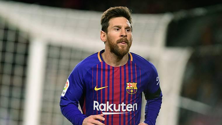 El jugador con el que Ronaldo compara a Lionel Messi