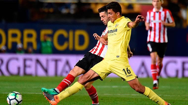 El Villarreal vuelve a atizar al Atlético y le advierte que no sea hipócrita