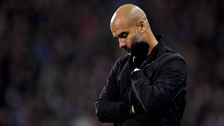 Los dos fichajes que quiere Pep Guardiola para completar a su Manchester City