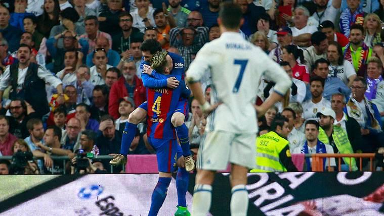 El motivo por el que Joachim Löw pone a Leo Messi por encima de Cristiano Ronaldo